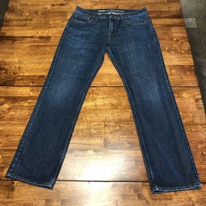 Nice! Old Navy Slim Straight Jeans sz 32x32